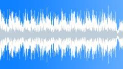 Mech Warrior Loop 3 - stock music