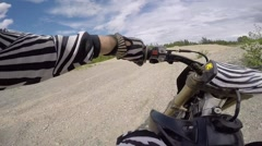 Mx pov suicide no hander Stock Footage