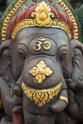 Ganesh, India Stock Photos
