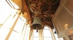 Basilica di San Marco Stock Footage