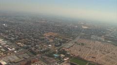 Tel Aviv Israel Aerial Stock Footage