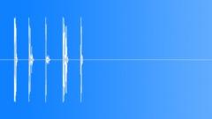 Bat 9 - sound effect