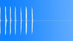 Bat 5 - sound effect