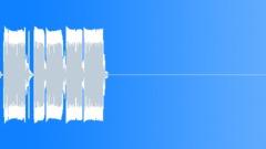 Little Brown Bat 1 - sound effect