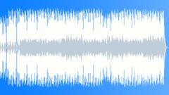 Old Tinny Ukulele - stock music