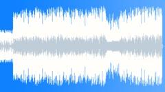 War Rages U.S.A. - stock music