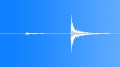 Door Lock Sound Echo Sound Effect