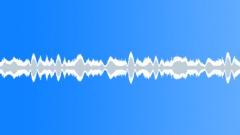 Sci-Fi Machinery Loop 1 Sound Effect