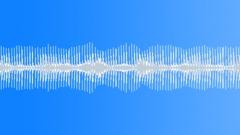 Alien Organic Machinery Loop 2 Sound Effect