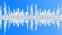 Alien Organic Machinery Loop 1 Sound Effect