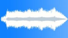 Creepy Alien Radio Static 3 Sound Effect