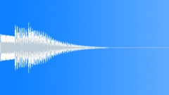 Incoming Message Notification - sound effect
