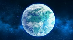 Pure Earth 001 Stock Footage