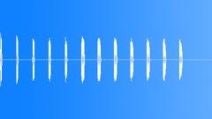 Match Three Achieve Chords - sound effect
