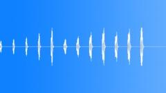 Match-Three Scoring Sounds - sound effect