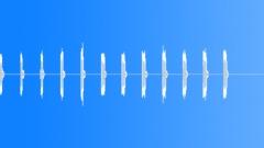 Match 3 Puzzle Achieve Chords - sound effect