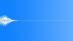 Sparkling Videogame Achieve - sound effect