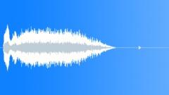 Bloody Ears 27 Sound Effect