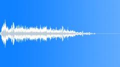 Bloody Ears 20 - sound effect