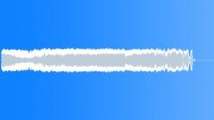 Bloody Ears 9 - sound effect