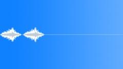 Noble Deer 4 - sound effect