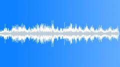Noble Deer - sound effect