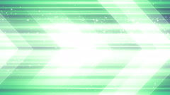 Particle Light Arrows Background Stock Footage