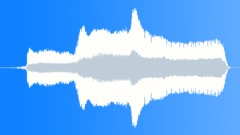 Cartoon hide and seek shout Sound Effect