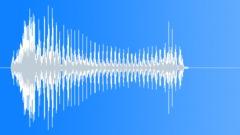 Wildebeest munch - sound effect