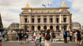 Opera, Paris Footage