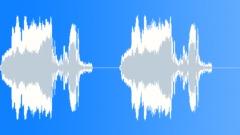 Toucan Swenson 3 - sound effect