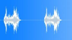 Wandering Albatros 2 Sound Effect