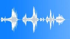 Wandering Albatros 5 Sound Effect