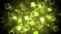 Techy Data Motion Background Stock Footage