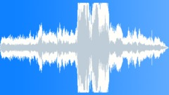 Firetruck Siren Sound - sound effect
