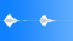 Male sigh 2 Sound Effect