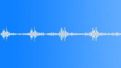 Marine soldier fire loop 2 Sound Effect
