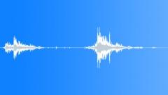 Soldier footsteps loop 1 Sound Effect