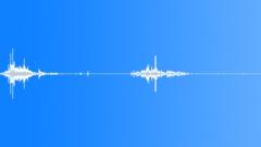 Soldier footsteps loop 3 Sound Effect