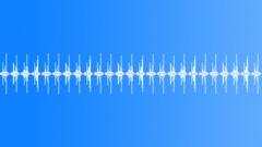 Slot run loop Sound Effect