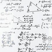 Trigonometry math equations and formulas Kuvituskuvat