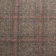 Tweed jacket fragment Stock Photos