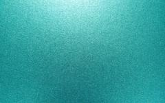 Blue sparkling shiny paper background - stock photo