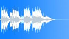 Damaged Logo 2 Stock Music