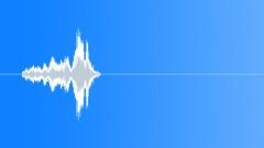 Mountain Bluebird 1 - sound effect
