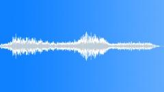 Move 07 - sound effect