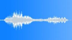 Move 05 - sound effect