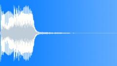 Error Tone 05 Sound Effect