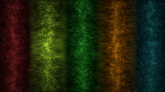 Christmas colors abstract Stock Footage