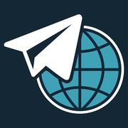 Stock Illustration of Freelance Icon from Commerce Set